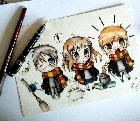 Harry Potter T1 T2 T3 T4 T5 T6 T7 J K Rowling